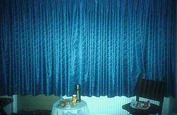 photography 181bergen aan zee blauw gordijn ebelina formaat a3 in oplage van 3 prijs 195 incl btw